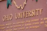 18333Campus Students, Summer Ohio University