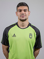 FODBOLD: Mohammed Youssef ved FC Taastrup FC's officielle fotosession den 15. marts 2018. Foto: Claus Birch