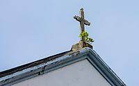 Iglesia San Jose; Casco Viejo, Panama