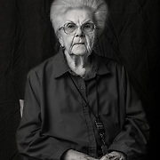 Miss Doris Jean McLemore, of Anadarko, Oklahoma, is the last person to speak the Wichita Indian Language. When she is gone, the language will be extinct.