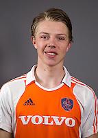 UTRECHT - Morris de Vilder, Nederlands team hockey Jongens A. FOTO KOEN SUYK