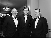 30th Texaco Sportstars of The Year.  (R71)..1988..13.01.1988..01.13.1988..13th January 1988..The Annual Texaco Sportstars awards were held in The Burlington Hotel this evening.The awards were presented by An Taoiseach, Charles Haughey TD..The list of award winners was:.Athletics.           Frank O'Meara..Cycling.             Stephen Roche..Equestrian.        Comdt gerry Mullins..Gaelic football.  Brian Stafford..Golf.                  Eamon Darcy..Horse racing.     Pat Eddery..Hurling.             Joe Cooney..Rugby.               Hugo McNeill..Snooker.            Denis Taylor..Soccer.               Liam Brady..Hall of Fame.      Danny Blanchflower.  (Soccer).
