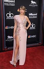 2018 Billboard Music Awards - Red Carpet 05-20-2018