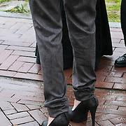NLD/Wemeldinge/20100430 -  Koninginnedag 2010, schoenen van Mabel