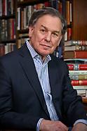 Sidney Blumenthal Portrait