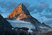 CANADA: Mt Assiniboine: Rockies