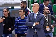 DESCRIZIONE : Beko Legabasket Serie A 2015- 2016 Dinamo Banco di Sardegna Sassari - Enel Brindisi<br /> GIOCATORE : Stefano Ursi<br /> CATEGORIA : Before Pregame Arbitro Referee<br /> SQUADRA : AIAP<br /> EVENTO : Beko Legabasket Serie A 2015-2016<br /> GARA : Dinamo Banco di Sardegna Sassari - Enel Brindisi<br /> DATA : 18/10/2015<br /> SPORT : Pallacanestro <br /> AUTORE : Agenzia Ciamillo-Castoria/L.Canu