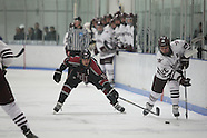 MIH: Augsburg College vs. Hamline University (02-27-16)