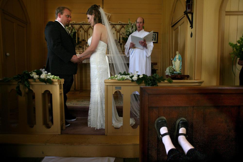 Lobby-Morgan Wedding