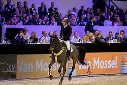 Greve Willem, NED, Zypria S<br /> JIM Maastricht 2018<br /> © Hippo Foto - Dirk Caremans<br /> 24/11/2018