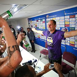 20150516: SLO, Football - Prva liga Telekom Slovenije 2014/15, NK Maribor vs NK Domzale