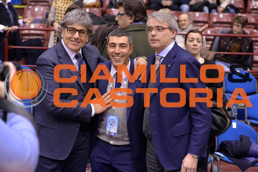 DESCRIZIONE : Milano Coppa Italia Final Eight 2013 Finale Cimberio Varese Montepaschi Siena<br /> GIOCATORE : Del Moro De Salvo Ragnolini<br /> CATEGORIA : ritratto <br /> SQUADRA : <br /> EVENTO : Beko Coppa Italia Final Eight 2013<br /> GARA : Cimberio Varese Montepaschi Siena<br /> DATA : 10/02/2013<br /> SPORT : Pallacanestro<br /> AUTORE : Agenzia Ciamillo-Castoria/GiulioCiamillo<br /> Galleria : Lega Basket Final Eight Coppa Italia 2013<br /> Fotonotizia : Milano Coppa Italia Final Eight 2013 Finale Cimberio Varese Montepaschi Siena<br /> Predefinita :