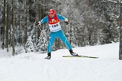 LUKYANENKO Vitaliy Guide: BABAR Borys, Biathlon Middle Distance, Oberried, Germany