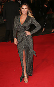 "Nov 10, 2014 - ""The Hunger Games: Mockingjay Part 1""  World Premiere at Odeon Leicester Square, London<br /> <br /> Pictured: Sam Faiers<br /> ©Exclusivepix"
