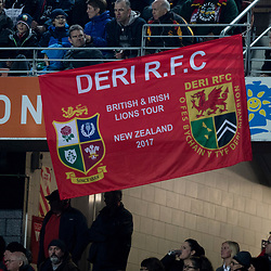 Lions during game 6 of the British and Irish Lions 2017 Tour of New Zealand,The match between  The Chiefs and British and Irish Lions, FMG Stadium, Hamilton, Tuesday 20th June 2017<br /> (Photo by Kevin Booth Steve Haag Sports)<br /> <br /> Images for social media must have consent from Steve Haag