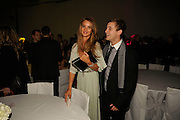Rosie Huntington-Whiteley; TY WOOD, The Elle Style Awards 2009, The Big Sky Studios, Caledonian Road. London. February 9 2009.  *** Local Caption *** -DO NOT ARCHIVE -Copyright Photograph by Dafydd Jones. 248 Clapham Rd. London SW9 0PZ. Tel 0207 820 0771. www.dafjones.com<br /> Rosie Huntington-Whiteley; TY WOOD, The Elle Style Awards 2009, The Big Sky Studios, Caledonian Road. London. February 9 2009.