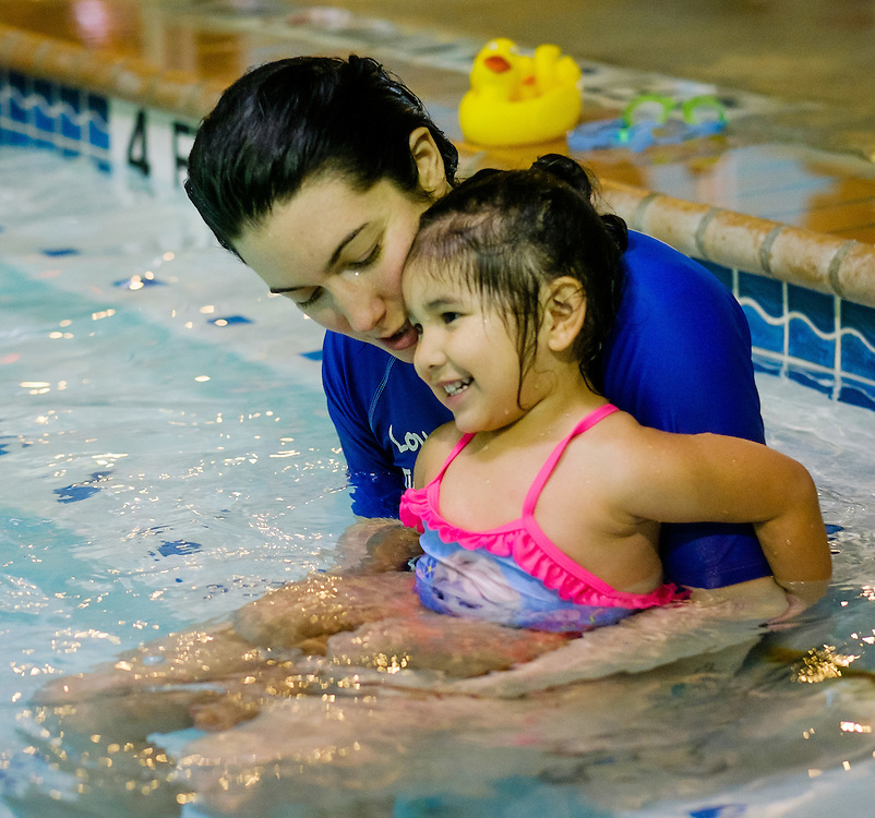 Love to Swim School photos taken at Schertz location Thursday, May 21, 2015. <br /> (Photo&copy;Bahram Mark Sobhani)