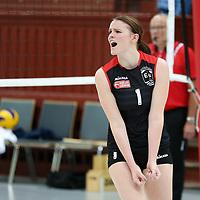 2018-11-10: Elite Volley Aarhus - Frederiksberg Volley - Volleyligaen