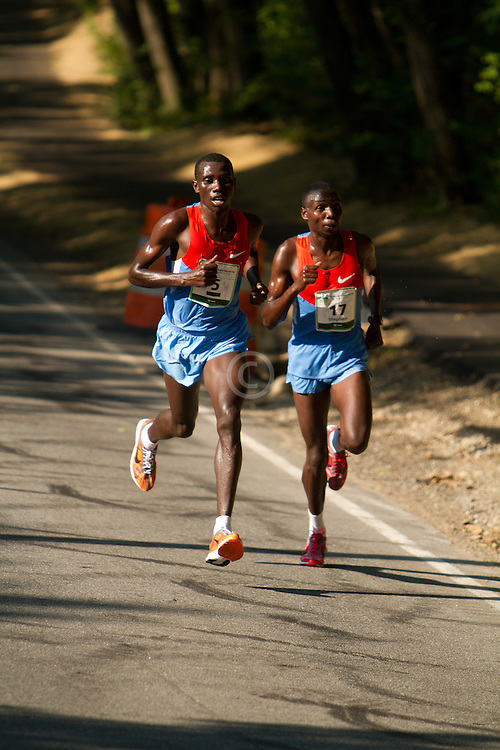 Beach to Beacon 10K , Stanley Biwott