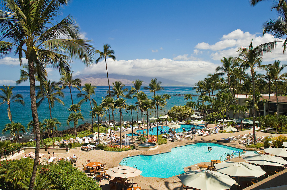 Maui Hawaii Hotels And Resorts