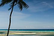 Coastline<br /> Biak Island<br /> West Papua<br /> Indonesia