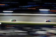 January 27-31, 2016: Daytona 24 hour: #2 Scott Sharp, Ed Brown, Joannes van Overbeek, Luis Felipe Derani, Tequila Patrón ESM, Prototype, #02 Scott Dixon, Tony Kannan, Jamie McMurray, Kyle Larson, Ford Chip Ganassi Racing, Daytona Prototype