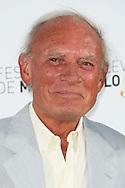 MONTE-CARLO, MONACO - JUNE 12: Jean Van Hamme attends Dallas Party at the Monte Carlo Bay Hotel on June 12, 2013 in Monte-Carlo, Monaco.  (Photo by Tony Barson/FilmMagic)