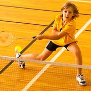 Badminton, Grand Prix Mazowsza 21-09-2013 KS Hubertus
