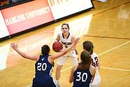 WBKB: Hamline University vs. University of Wisconsin, Stout (12-16-17)