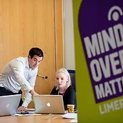 Mind Over Matter Limerick