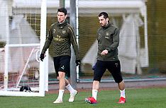Arsenal Training - 20 Feb 2019