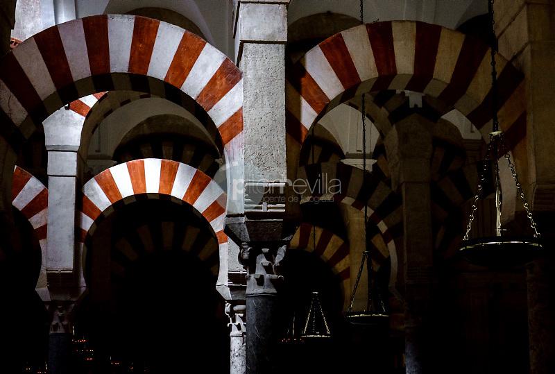 Mezquita de Cordoba. Andalucia. Espa&ntilde;a. Europa<br />  &copy;Carlos S&aacute;nchez Pereyra / PILAR REVILLA