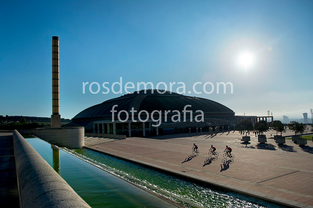 Palau St.Jordi