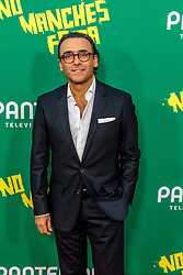 LOS ANGELES, CA - AUGUST 31 Actor Adal Ramones attends the red carpet premiere of the film No Manches Frida the the Regal Cinemas in downtown Los Angeles on Tuesday night 2016 August 31. Byline, credit, TV usage, web usage or linkback must read SILVEXPHOTO.COM. Failure to byline correctly will incur double the agreed fee. Tel: +1 714 504 6870.