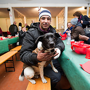 Christmas Lunch at Caracol - Rivolta