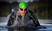 Brent McMahon Aqua Sphere ELk Lake June 29, 2015