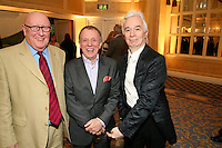 James Fisher, MCPS-PRS Malcolm Buckland, Ed Bicknell