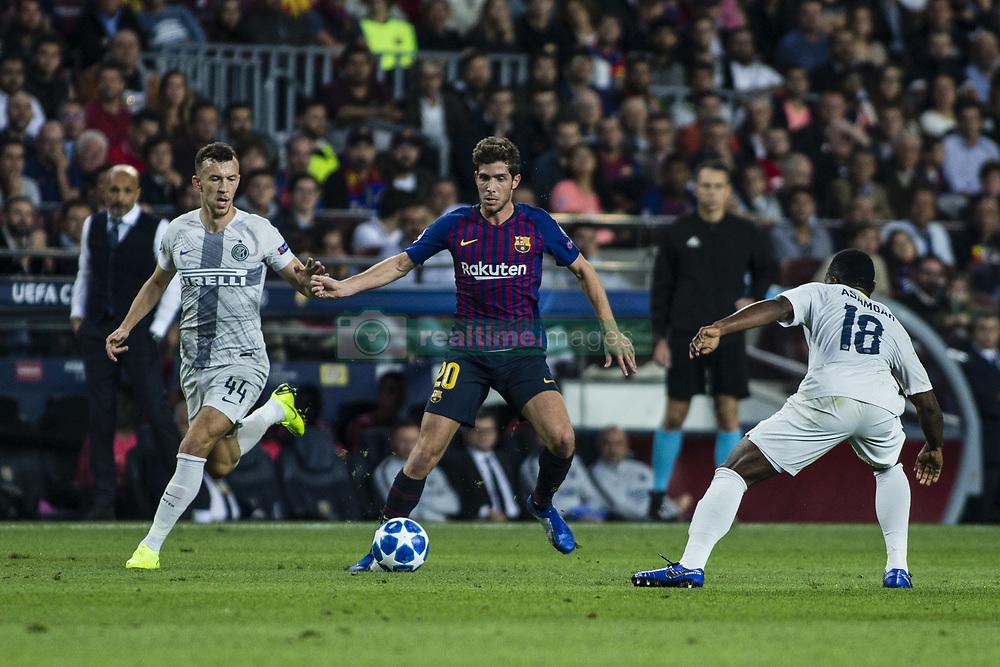 صور مباراة : برشلونة - إنتر ميلان 2-0 ( 24-10-2018 )  20181024-zaa-n230-409