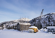 Kantishna Mining District, Kantishna, Denali National Park, Alaska