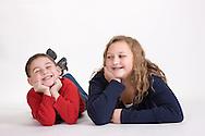 Watt family portrait, 11/19/2008