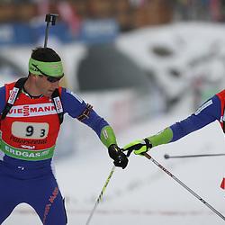 20111211: AUT, Biathlon - IBU WorldCup 2nd Biathlon, Hochfilzen