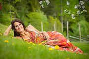 TV2 Katine Moholt Allsang portretter
