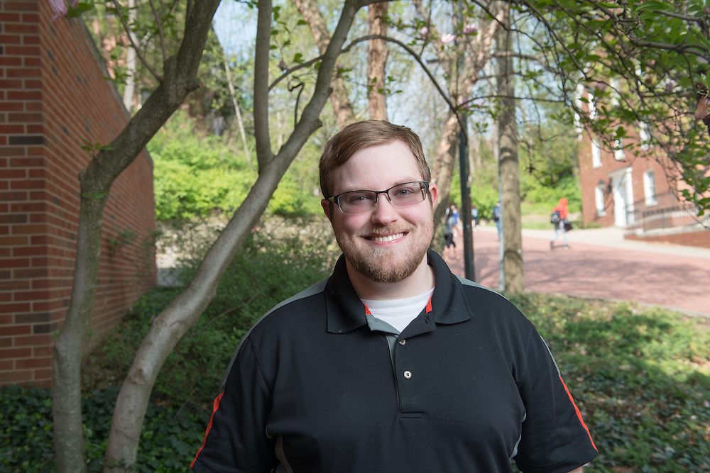 College of Arts and Sciences, Dan Bossaller, Faculty, Math