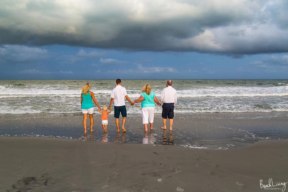 Mary Family Vacation 2018