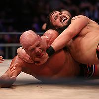 tna wrestling, impact wrestling, tna uk tour 2016, wrestling, total non stop action, kurt angle retirement tour