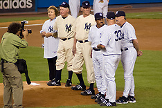 Yankees' Legends