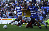 20031018  Reading vs Preston NE, Madejski Stadium, Reading