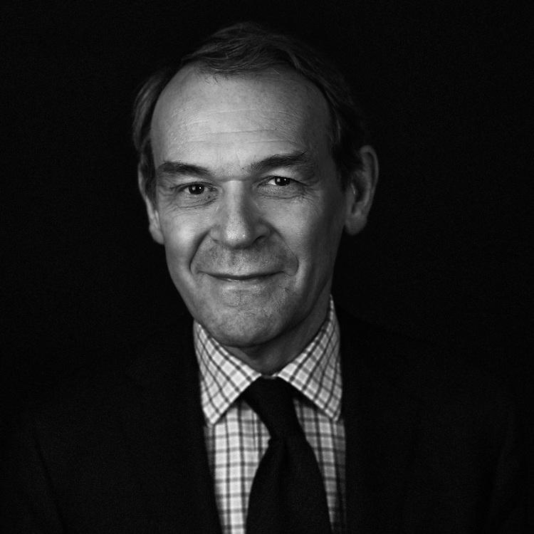 Jean-Jacques Aillagon, ancien ministre de la culture, Directeur du musée des Arts Decoratifs