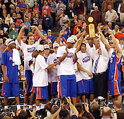 Florida Gators, 2006 National Champions