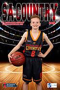 SA Country Player Portraits